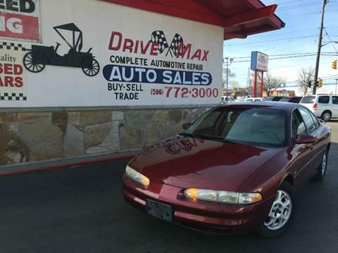 2000 Oldsmobile Intrigue for sale in Warren, MI