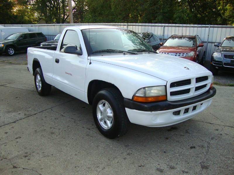 1999 Dodge Dakota car for sale in Detroit