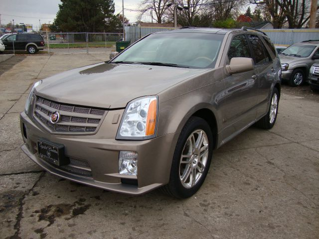 2007 Cadillac SRX for sale in Pontiac MI