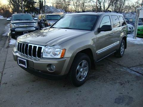 2006 jeep grand cherokee for sale michigan. Black Bedroom Furniture Sets. Home Design Ideas