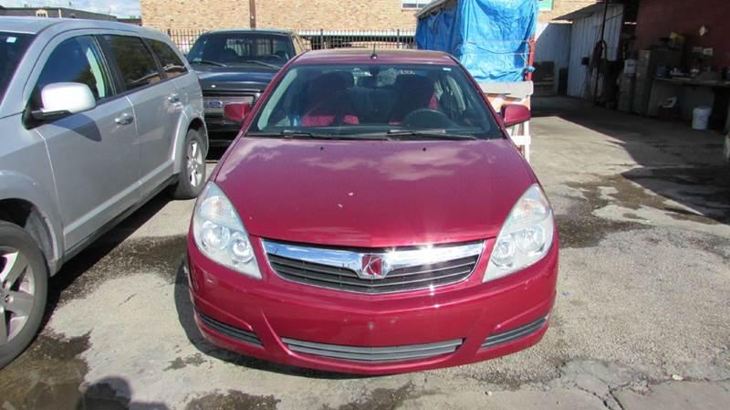 2007 saturn aura xe manual
