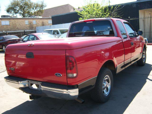 1998 ford f 150 xl supercab long bed 2wd in houston tx. Black Bedroom Furniture Sets. Home Design Ideas