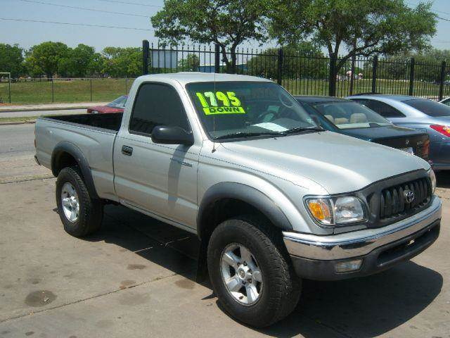 2004 toyota tacoma prerunner 2wd in houston tx chimney rock auto brokers. Black Bedroom Furniture Sets. Home Design Ideas