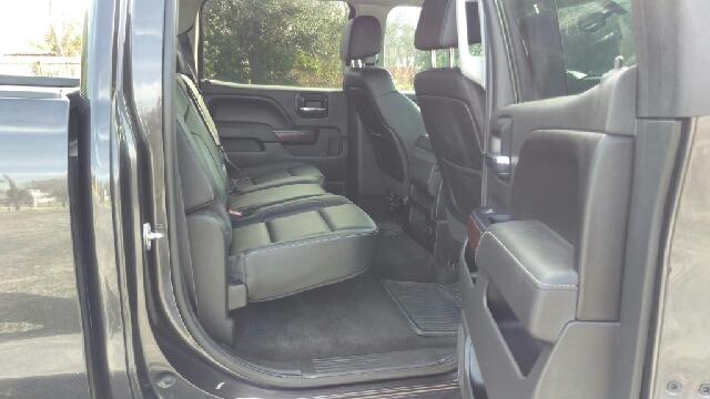 2014 GMC Sierra 1500 4x2 SLE 4dr Crew Cab 5.8 ft. SB - San Antonio TX