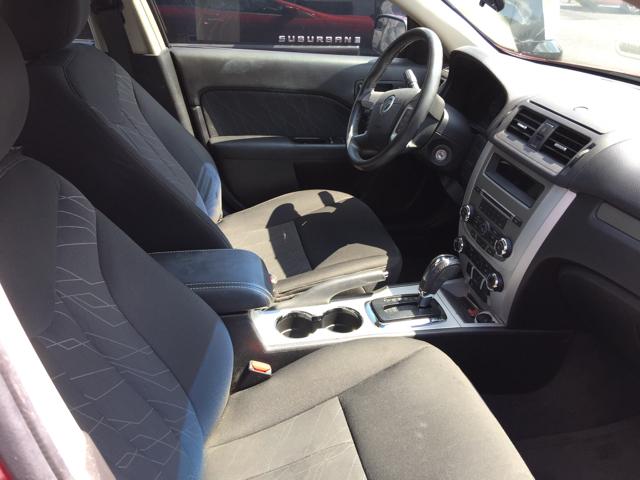 2011 Mercury Milan I 4 Premier 4dr Sedan - San Antonio TX