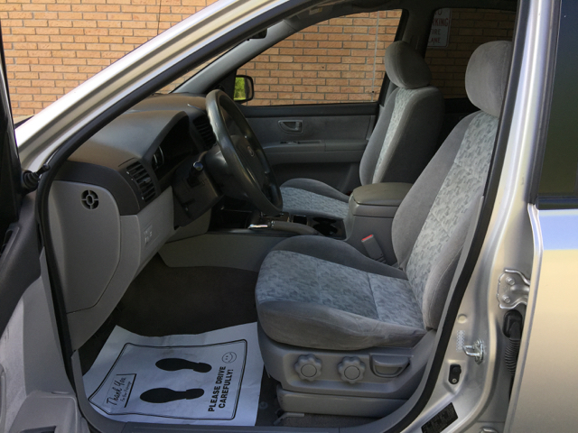 2008 Kia Sorento Base 4dr SUV - San Antonio TX