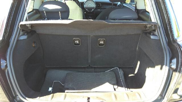 2011 MINI Cooper S 2dr Hatchback - San Antonio TX