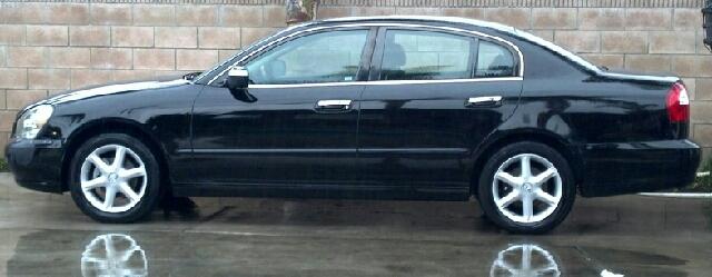 2004 Infiniti Q45