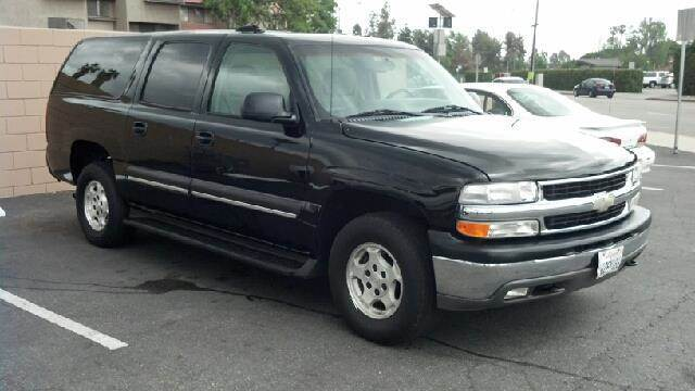 2004 chevrolet suburban 1500 ls in covina ca alltech. Black Bedroom Furniture Sets. Home Design Ideas