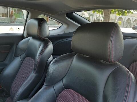 2005 Hyundai Tiburon