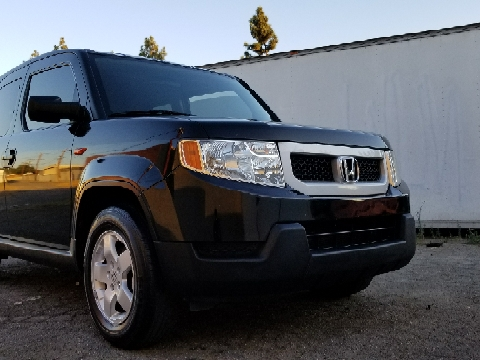 2010 Honda Element for sale in Covina, CA