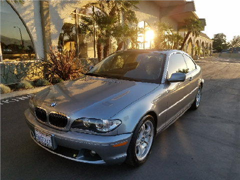 2005 BMW 3 Series for sale in Covina, CA