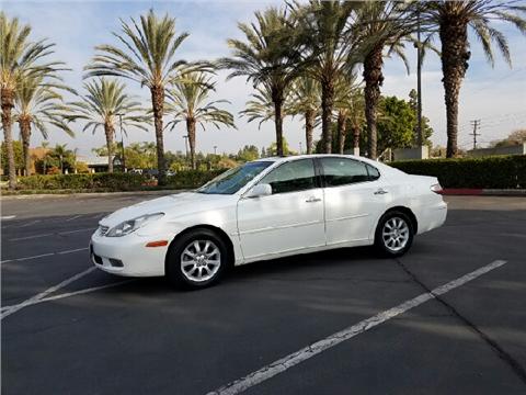 2003 Lexus GS 300 for sale in Covina, CA