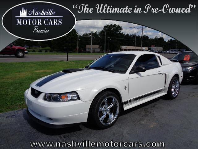 2003 Ford Mustang for sale in Murfreesboro TN