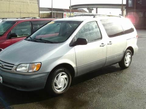 Minivans for sale in aberdeen wa for Five star motors aberdeen