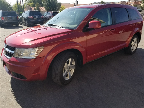 2009 Dodge Journey for sale in St George, UT