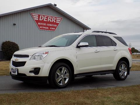 2014 Chevrolet Equinox for sale in Keokuk, IA