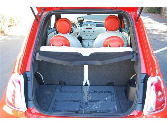 2013 FIAT 500e 2dr Hatchback - Fremont CA