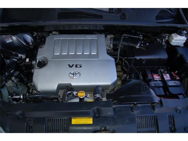 2013 Toyota Highlander  - Fremont CA