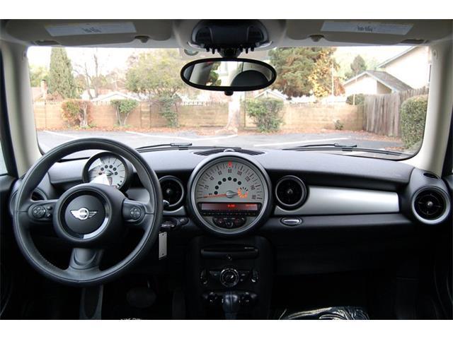 2013 MINI Hardtop Cooper 2dr Hatchback - Fremont CA