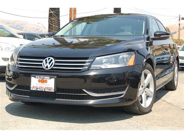 2012 Volkswagen Passat For Sale In Williston Vt