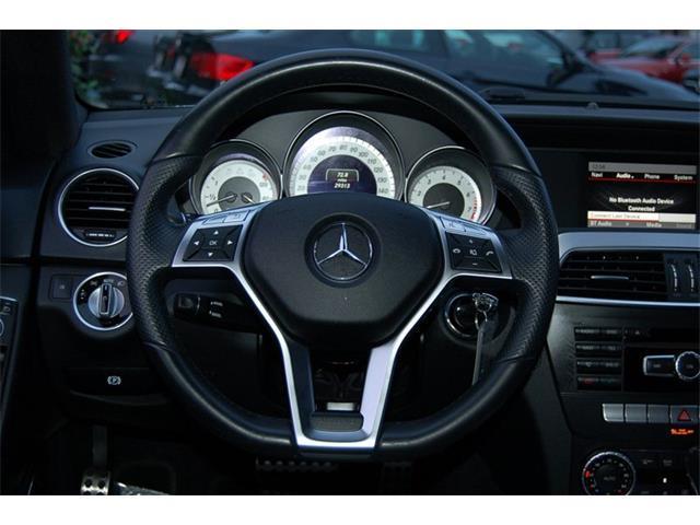 2014 Mercedes-Benz C-Class C250 Sport 4dr Sedan - Fremont CA