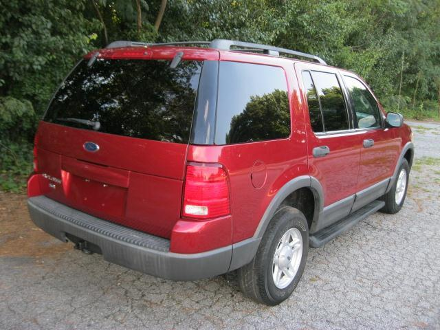 2003 ford explorer cd player problems for 1997 ford explorer window problems