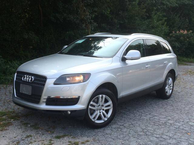 Used Audi For Sale In Stone Mountain Ga 1 Used Audi