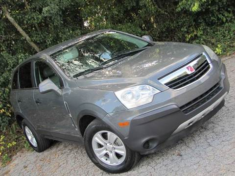 2009 saturn vue for sale. Black Bedroom Furniture Sets. Home Design Ideas