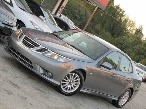 2010 Saab 9-3 for sale in Stone Mountain, GA