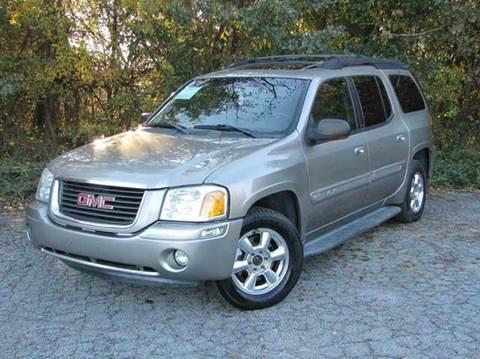2003 GMC Envoy XL for sale in Stone Mountain, GA