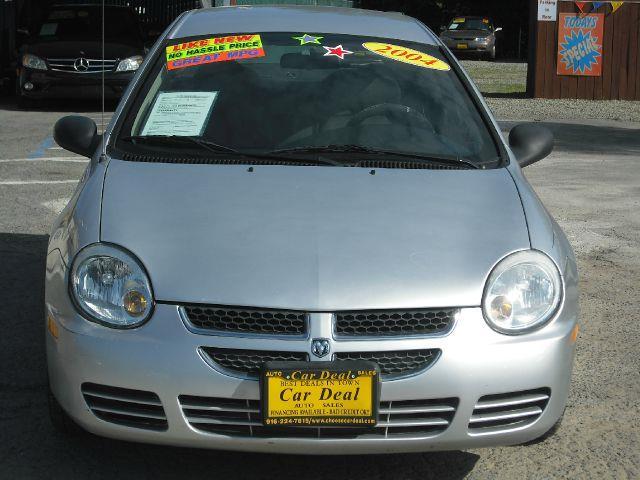 2004 Dodge Neon for sale in Sacramento CA