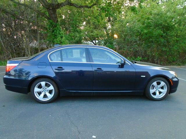 2008 BMW 5 Series for sale in Sacramento CA