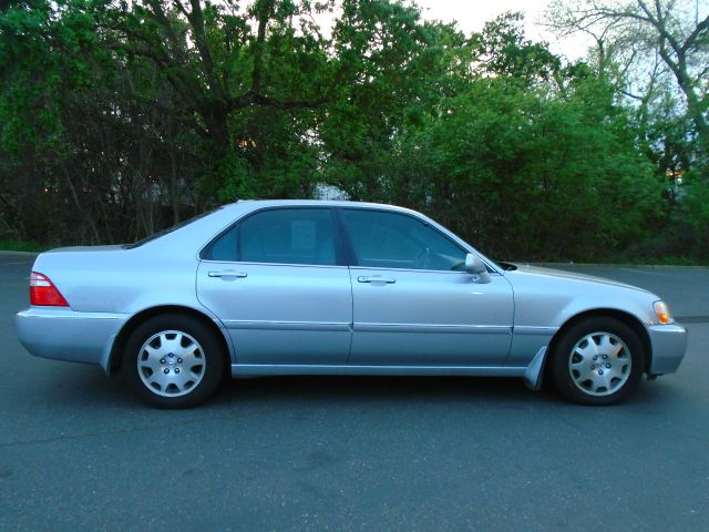2004 Acura RL for sale in Sacramento CA