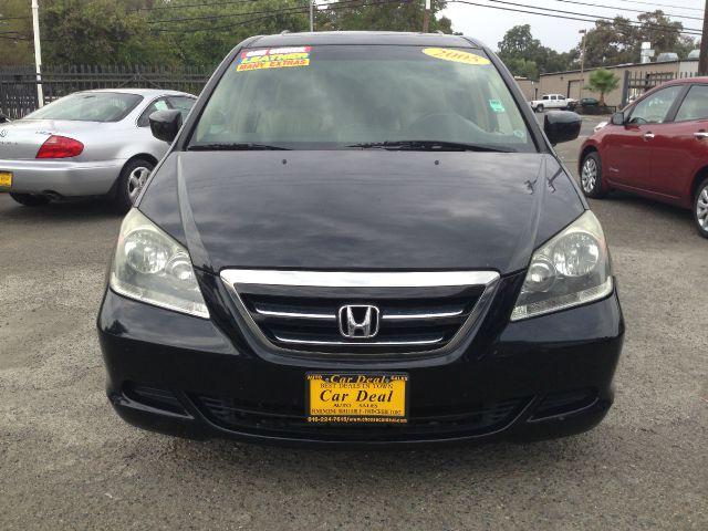 2005 Honda Odyssey for sale in Sacramento CA