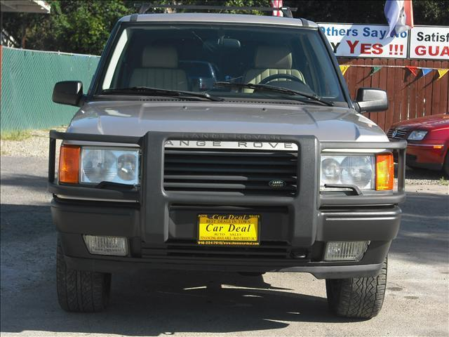 1999 Land Rover Range Rover for sale in Sacramento CA