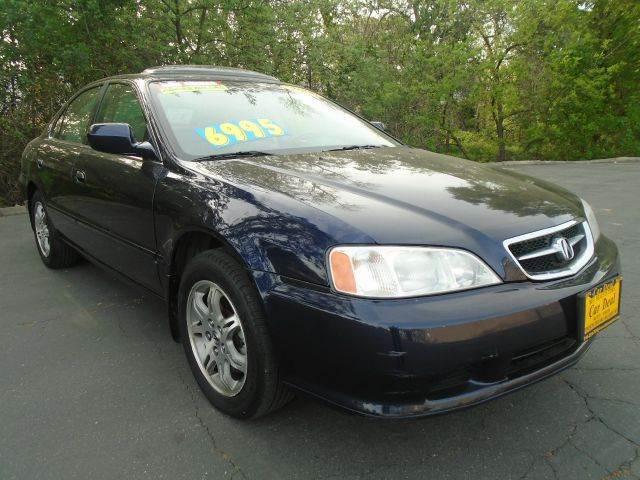 2000 Acura TL for sale in Sacramento, CA