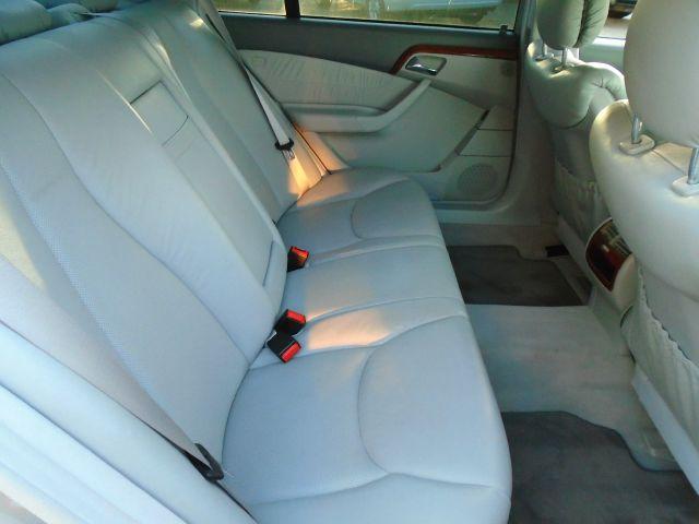 2000 Mercedes-Benz S-Class for sale in Sacramento CA
