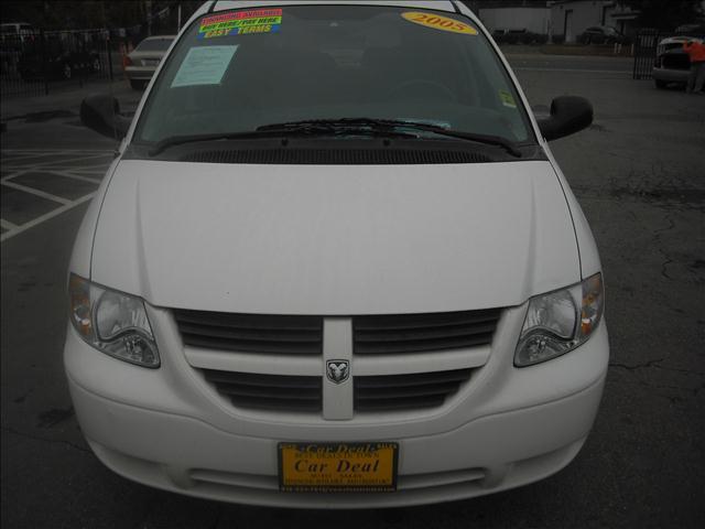 2005 Dodge Caravan for sale in Sacramento CA