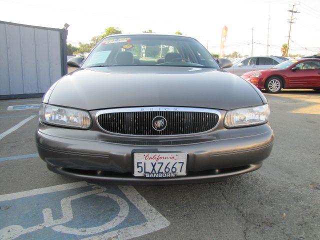 2005 Buick Century for sale in Sacramento CA