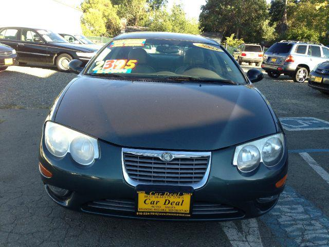 2003 Chrysler 300M for sale in Sacramento CA