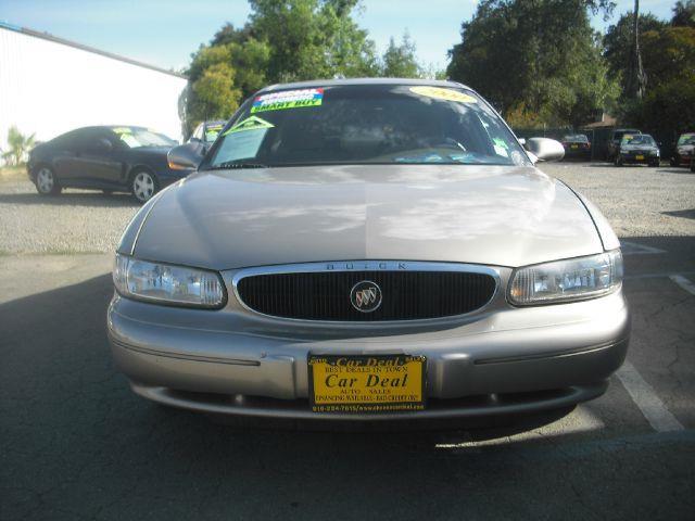 2000 Buick Century for sale in Sacramento CA