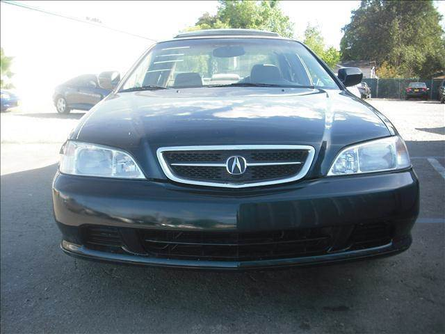 1999 Acura TL for sale in Sacramento CA