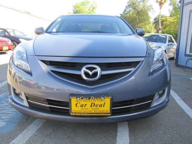 2011 Mazda MAZDA6 for sale in Sacramento CA