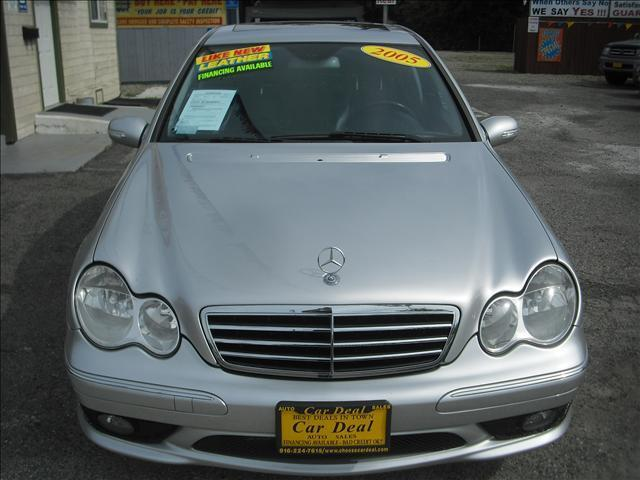 2005 Mercedes-Benz C-Class for sale in Sacramento CA