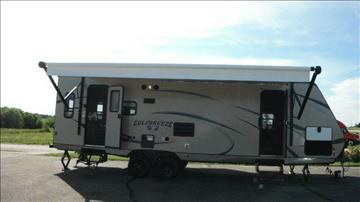 Cool  Trailers For Sale In Council Bluffs IA  CBI564760  Camping World