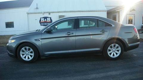 2012 Ford Taurus for sale in Decorah, IA