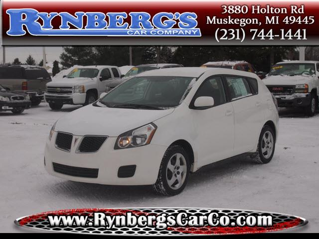 2010 Pontiac Vibe for sale in Muskegon MI
