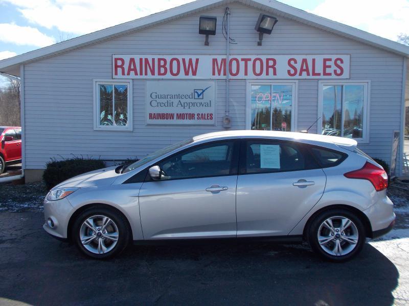Used vehicle inventory rainbow ford sales autos post for Rainbow motors el paso tx