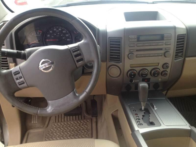 2006 Nissan Armada SE 4dr SUV - Oceanside CA